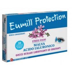 Montefarmaco Spa - EUMILL PROTECTION GOCCE OCULARI 10FLACONCINI - 905351387
