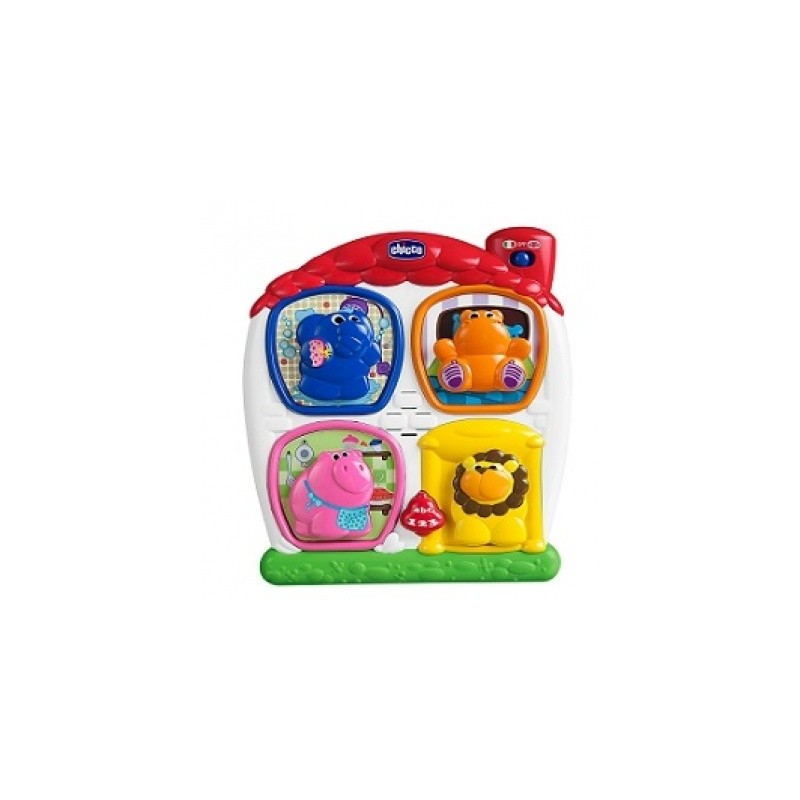 Chicco - Chicco Gioco Happy Place - 925215509