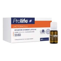 Zeta Farmaceutici - PROLIFE LACTOBACILLI 10FL 8ML - 934013172