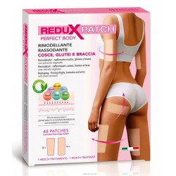 Planet Pharma Spa - REDUX PATCH PERF BODY CO/GL/BR - 974892299