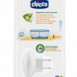 Chicco - Chicco Antizanzare Spina Ultrasuoni 智高婴幼儿宝宝防蚊超声波驱蚊器 插电板 - 926574613