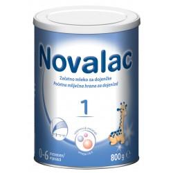 Menarini - NOVALAC 1 800G - 931579876
