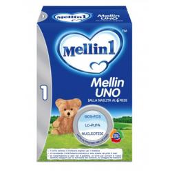 Mellin Spa - MELLIN 1 LATTE POLVERE 700G - 980137083