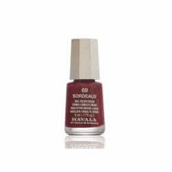 Mavala - Mavala Minicolor 69 Bordeaux - 903954345
