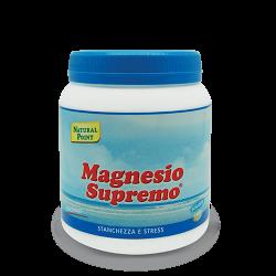 Farmaciapoint - MAGNESIO SUPREMO 150G - 902085986