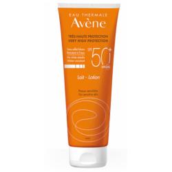 Avene - AVENE SOLARE LATTE SPF 50+ 100 ML - 975431949