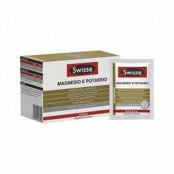 SWISSE - SWISSE MAGNESIO POTASSIO 24 BUSTINE - 980418141