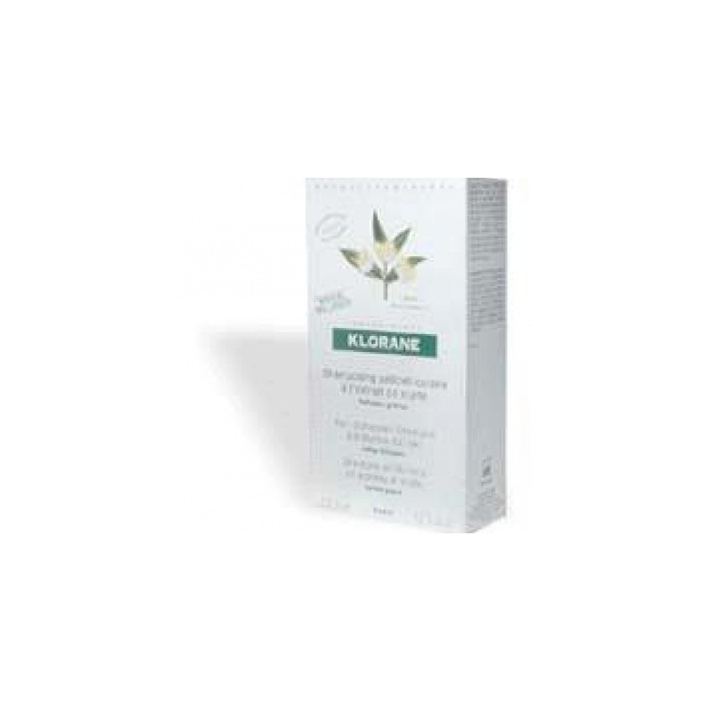 Klorane - Klorane Shampoo Mirto 200 Ml - 907160941