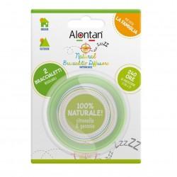 Pietrasanta pharma s.p.a - ALONTAN BRACCIALETTO 防蚊手环 - 974099754