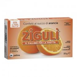 Falqui - ZIGULI ARANCIA 36PALLINE 22G - 909286217