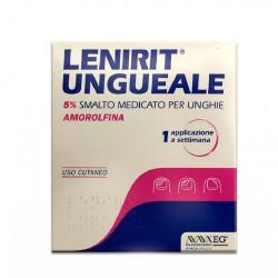 EG S.P.A. - LENIRIT UNGUEALE 2,5ML 5% SMALTO - 045831017