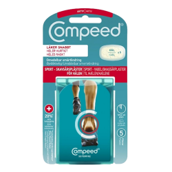 Compeed - COMPEED TALLONE SPORT 5PZ - 976770089