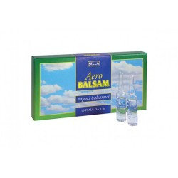 Sella - BALSAM AERO F 10X5ML - 906867078