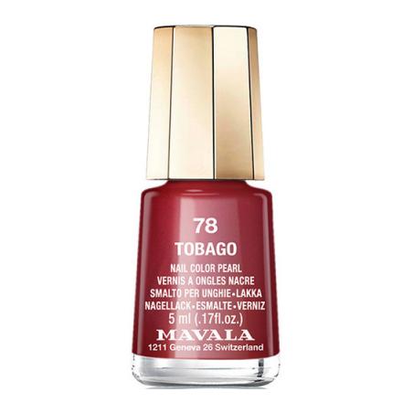 Mavala Minicolor 78 Tobago