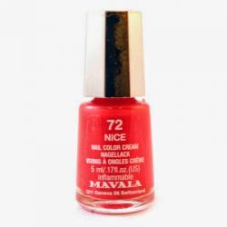 Mavala - Mavala Minicolor 72 Nice - 903676652