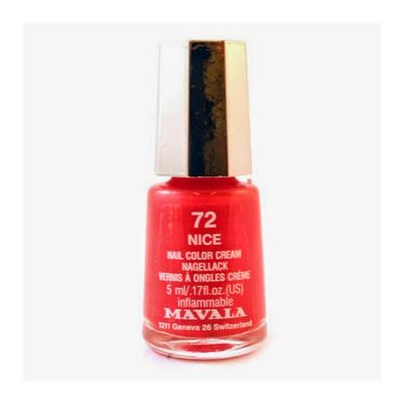 Mavala Minicolor 72 Nice