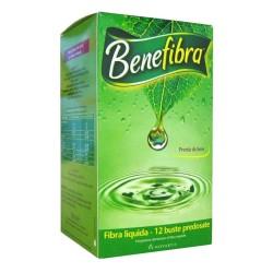 Novartis - BENEFIBRA LIQUIDA 60 ML 12 BUSTE - 901481844