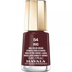 Mavala - Mavala Minicolor 54 Rio - 903676599
