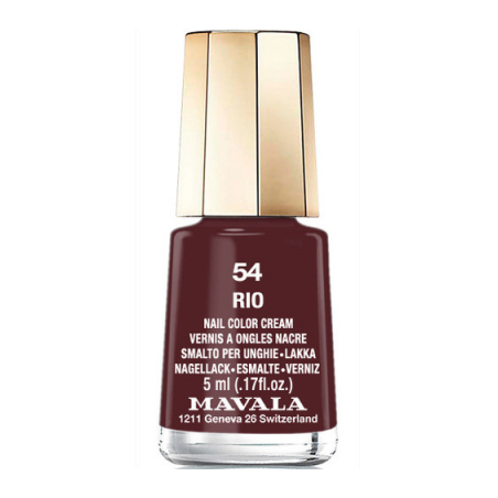 Mavala Minicolor 54 Rio