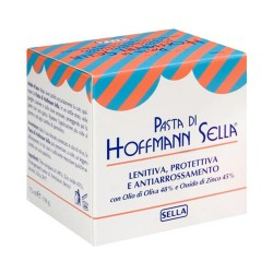 Sella - PASTA HOFFMANN SELLA 75ML - 908810359