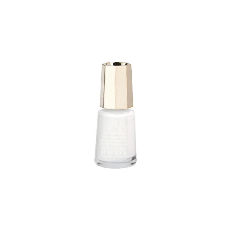 Mavala Minicolor 49 Bianco
