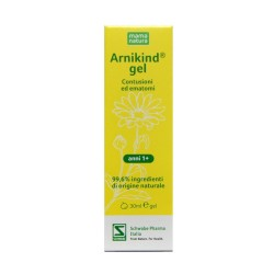 Rilastil - ARNIKIND GEL 30ML - 943246607