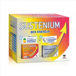 Sustenium - SUSTENIUM BOX ENERGIA - 978106654