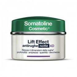 Somatoline Cosmetic - SOMATOLINE COSMETIC VISO 4D FILLER NOTTE 50ML - 973500693