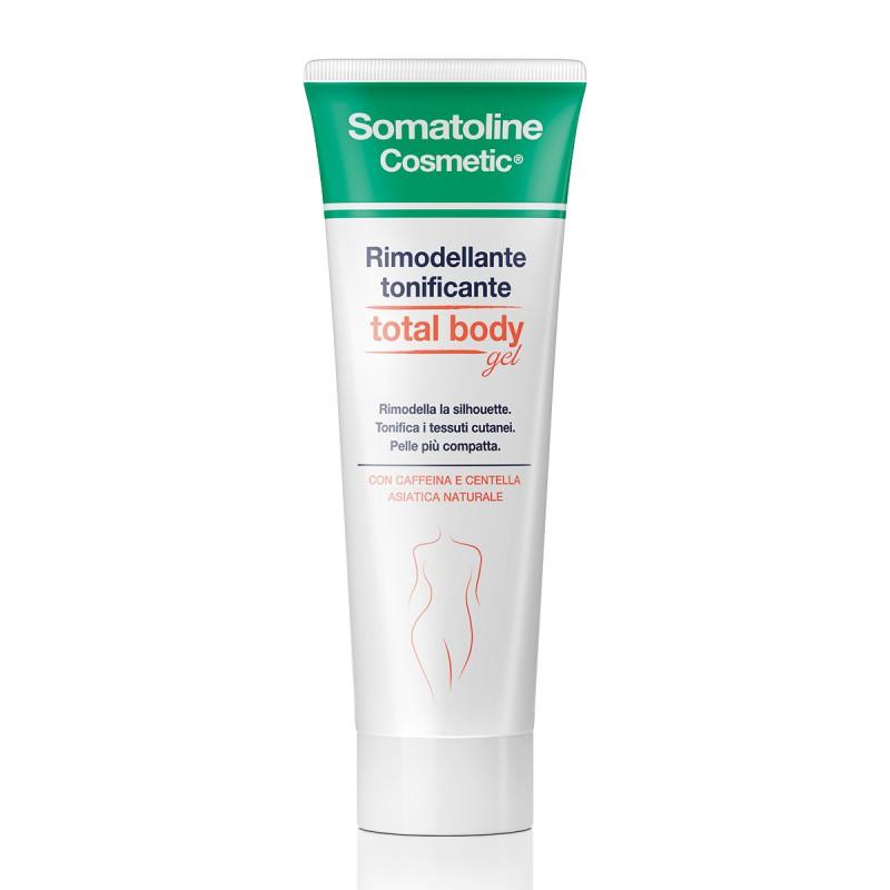 Somatoline Cosmetic Rimodellante Total Body Gel 250ml