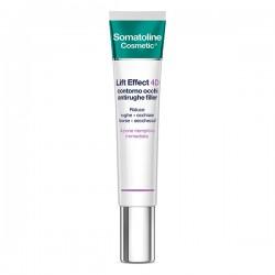 Somatoline Cosmetic - Somatoline Cosmetic viso 4D filler contorno occhi - 973500717