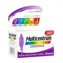 Pfizer - Multicentrum Donna completo 30 compresse 善存女士专用维生素30粒 - 938657032