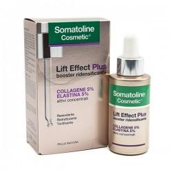 Somatoline Cosmetic - Somatoline Lift Effect Plus Booster Ridensificante 胶原蛋白修复精华 30ml - 975596230