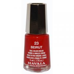 Mavala - Mavala Minicolor Beirut - 908758422
