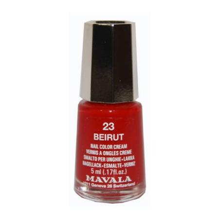 Mavala Minicolor Beirut