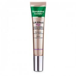 Somatoline Cosmetic - SOMATOLINE COSMETIC VISO PLUS OCCHI LABBRA 15 ML - 972730434