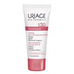 Uriage - Roseliane Crema Spf30 依泉玫瑰舒缓保湿精华霜 40 Ml - 972150445