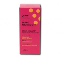 Goovi - GOOVI DRENA CELLULITE 50ML - 980480089