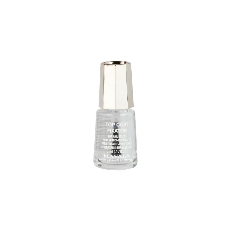 Mavala - Mavala Minicolor 42 Top Coat Fixator - 903676536
