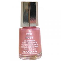 Mavala - Mavala Minicolor 328 Rose - 903969398