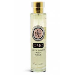 "Mast industria italiana - PROFUMO DONNA ""OMC"" - 100ML - 972784437"