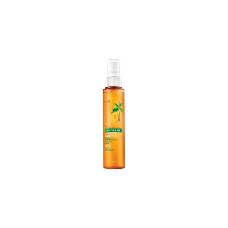 Klorane - Klorane Trattamento Dopo shampoo Olio Mango 125 Ml - 922546876
