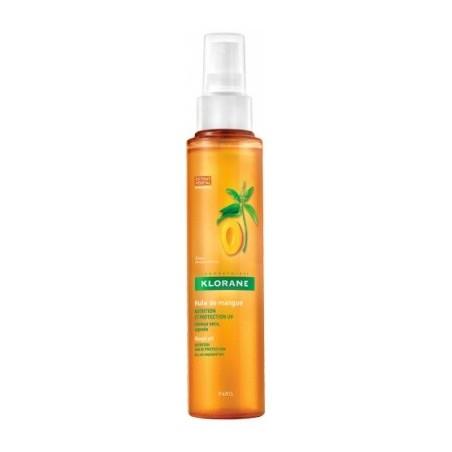 Klorane Trattamento Dopo shampoo Olio Mango 125 Ml