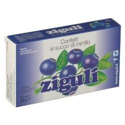 Falqui - ZIGULI MIRTILLO 36 CONFETTI - 909286268