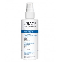 Uriage - URIAGE BARIEDERM CICA-SPRAY 依泉舒缓修复CICA喷雾 100ML - 971272517