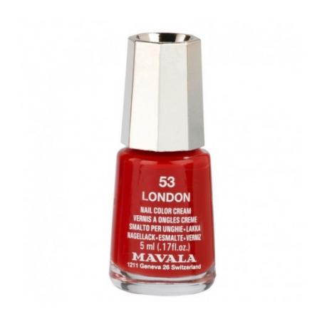 Mavala Minicolor 53 London
