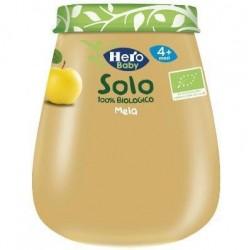 Fater Spa - HERO SOLO OMOGENEIZZATO MELA BIO 120G - 979945247