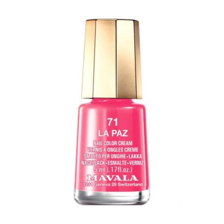 Mavala Minicolor 71 La Paz