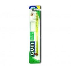 Gum - GUM CLASSIC 410 SPAZZOLINO TESTINA MEDIA - 932121458