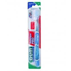 Gum - GUM TECHNIQUE PRO SPAZZOLINO MEDIO 1 PEZZO - 934323775
