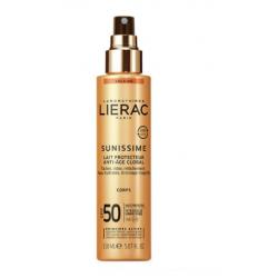 Lierac - SUNISSIME LATTE CORPO SPF 50+ - 975509098